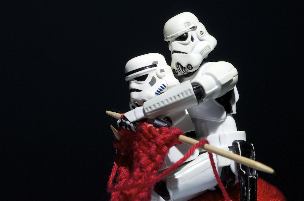 Knitting together_6325899191_l