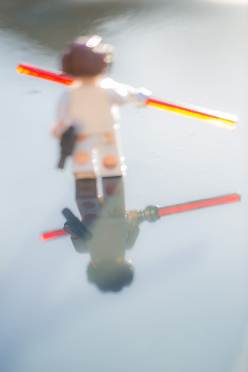 A rebel scum