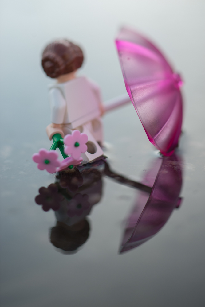 Sad – a reflection of a toy 39/40